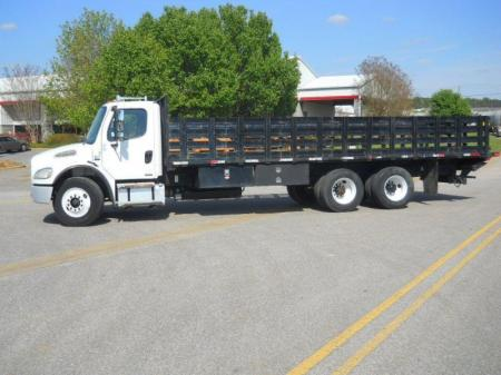 2007 Freightliner BUSINESS CLASS M2 112 2