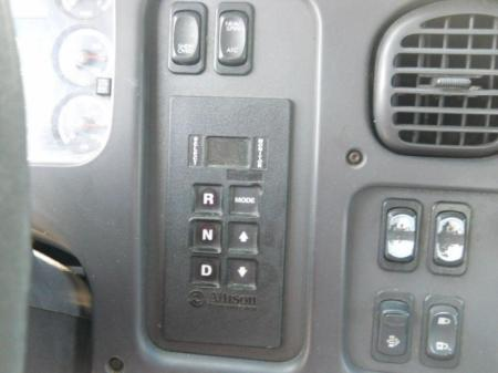 2008 Freightliner BUSINESS CLASS M2 112 4