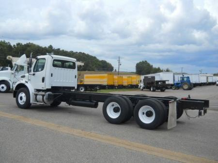 2008 Freightliner BUSINESS CLASS M2 112 14