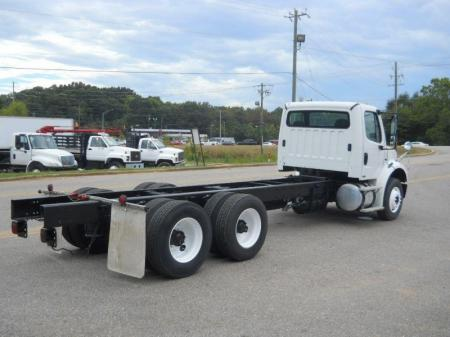2008 Freightliner BUSINESS CLASS M2 112 15