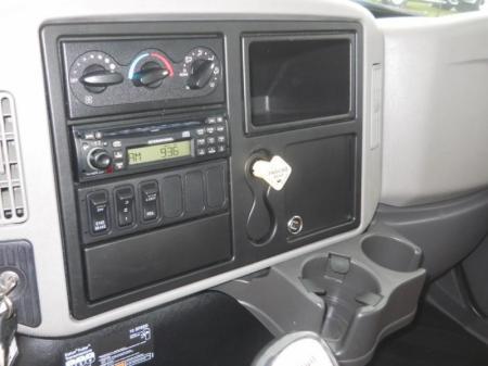2008 International 4400 20