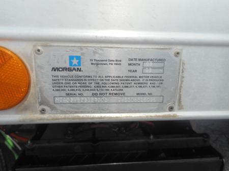 2007 International 4300 11