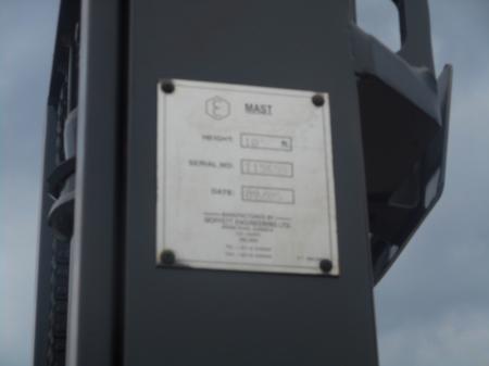 2005 Moffett M5000 8