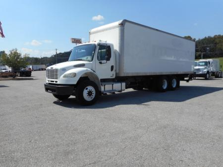 2009 Freightliner BUSINESS CLASS M2 106 6