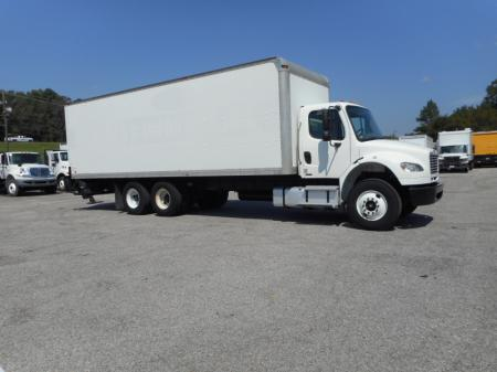 2009 Freightliner BUSINESS CLASS M2 106 9