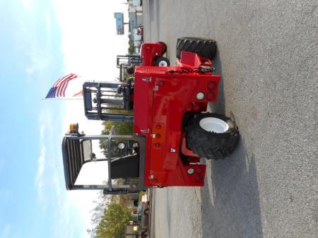 2003 Moffett M5500 8