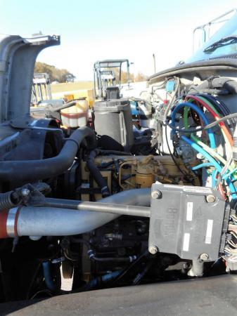 2002 Chevrolet KODIAK C7500 7