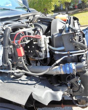2003 Chevrolet KODIAK C8500 9