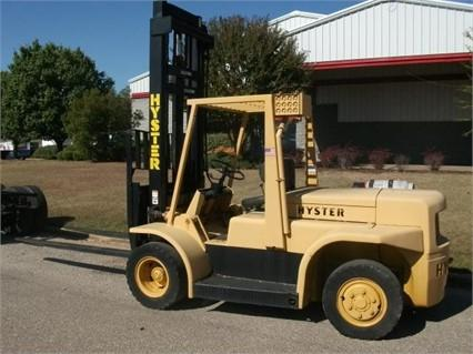 1993 HYSTER