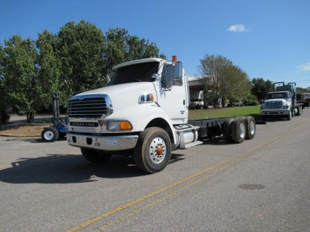2009 Sterling AT9500 2