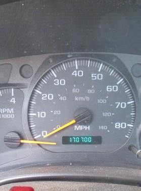 2005 Chevrolet KODIAK C8500 6
