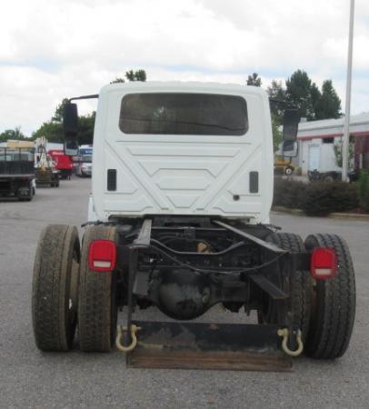 2003 International 4300 5