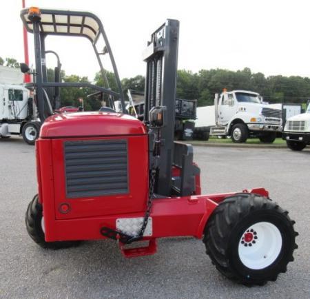 2011 Moffett M5500 4