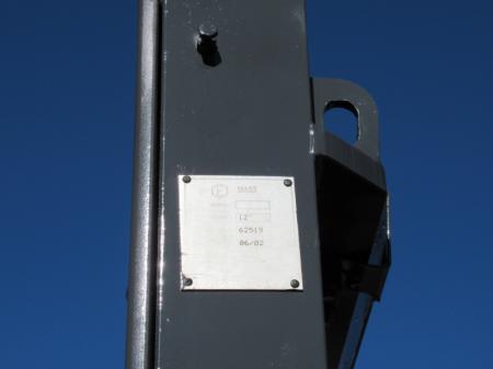 2002 Moffett M5500 16
