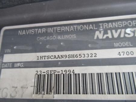 1995 International 4700 10
