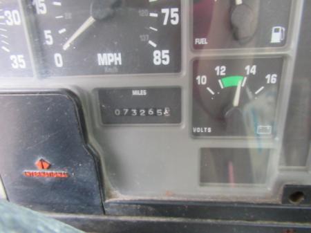 1995 International 4700 8