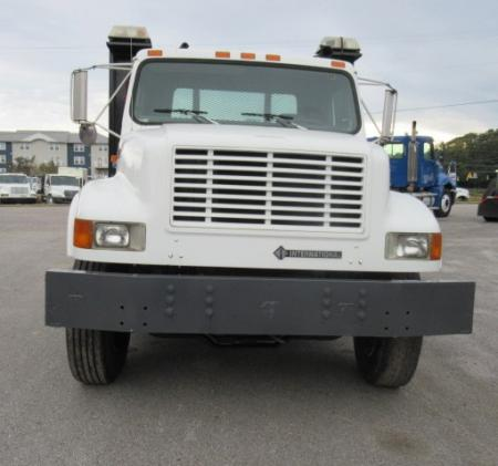 1995 International 4700 2
