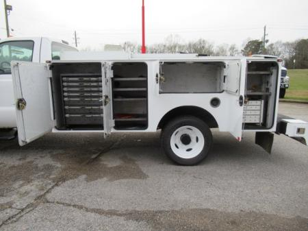 2008 Ford F450 7