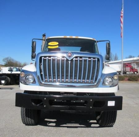 2012 International 7600 2