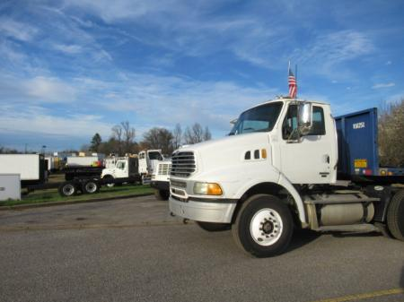 2007 Sterling AT9500 3