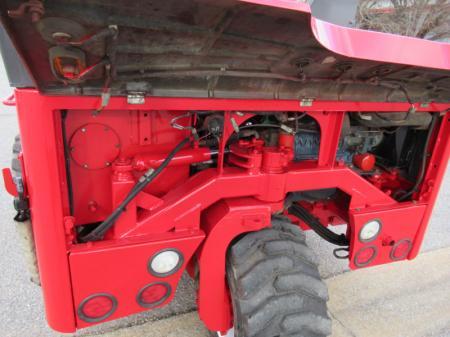 2006 Moffett M55 15