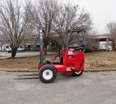 2006 Moffett M55 8