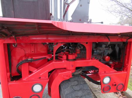 2006 Moffett M55 13