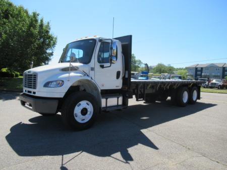 2012 Freightliner BUSINESS CLASS M2 106 4