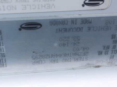2004 Sterling L9500 6