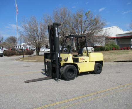1999 HYSTER