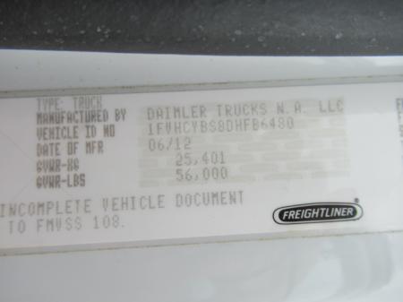 2003 TRANSCRAFT TL-80K 2