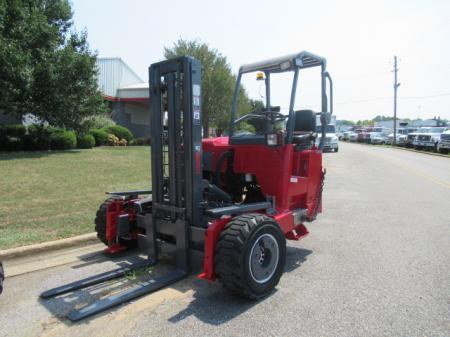 2006 Moffett M55.4 5