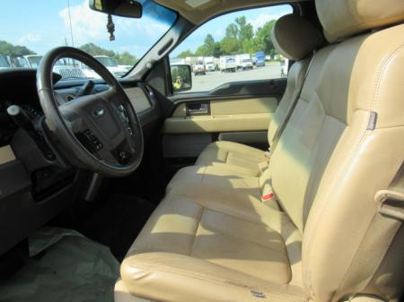 2014 Ford F150 10