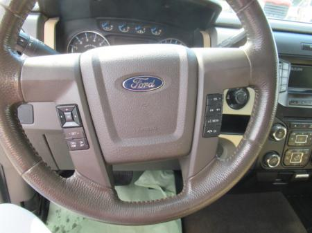 2014 Ford F150 9