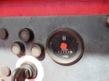 2003 Moffett M5000-4W 10