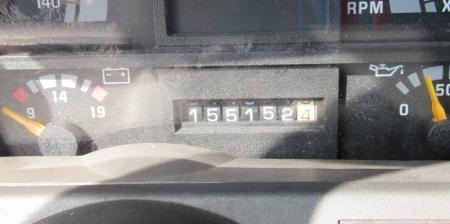 2001 Chevrolet KODIAK C8500 4