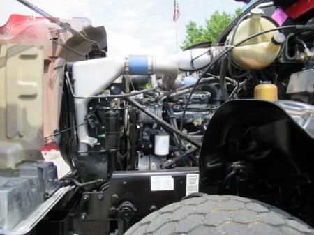2007 Mack CV713 16