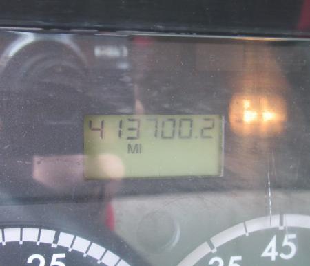 2009 Freightliner BUSINESS CLASS M2 106 13