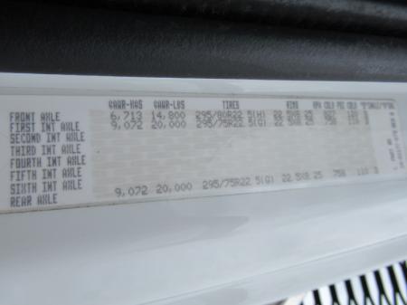 2015 Freightliner BUSINESS CLASS M2 106 13