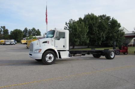 2012 Kenworth T370 1