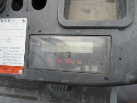 2010 Toyota 8FGU30 9