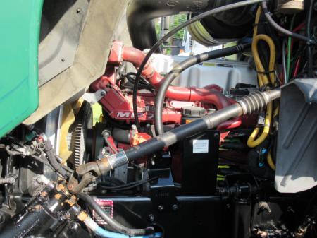 2012 Mack CXU613 16