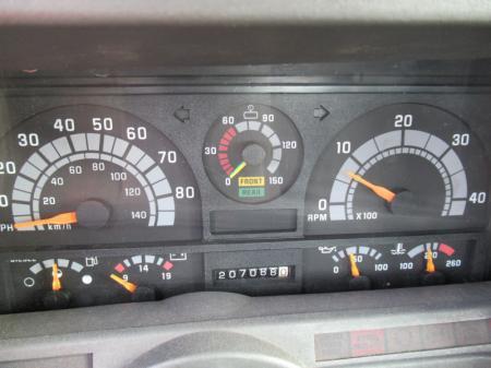 2002 Chevrolet KODIAK C8500 7