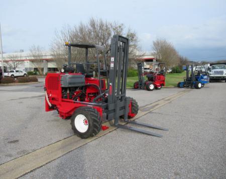 2003 Moffett M5500 1