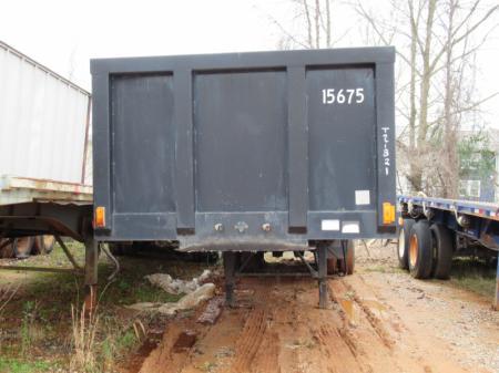 2005 TRANSCRAFT TL-2000N 6