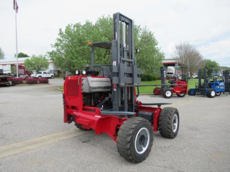 2005 Moffett M55004W 11