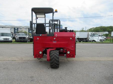2005 Moffett M55004W 8