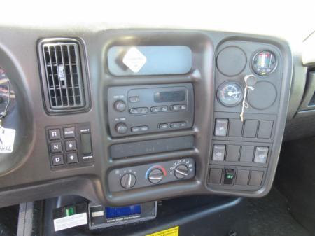 2009 Chevrolet KODIAK C8500 3