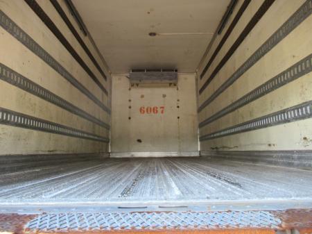 2008 Freightliner BUSINESS CLASS M2 106 17