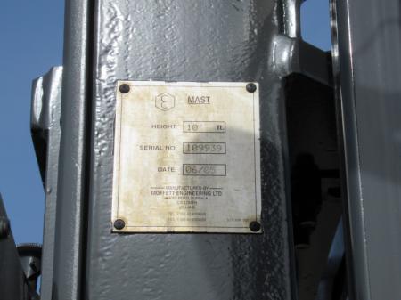 2005 Moffett M5500 N 4W 18